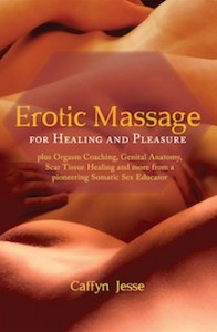 Erotic Massage full cover.indd